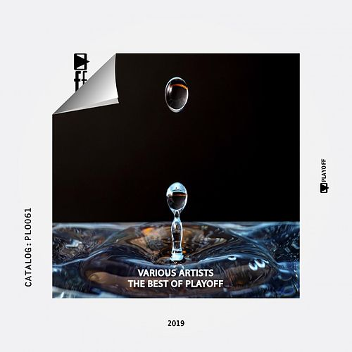 The Best Of Playoff 2019 fra Various Artists