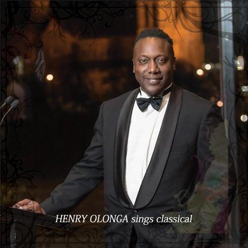 Henry Olonga sings classical de Henry Khaaba Olonga