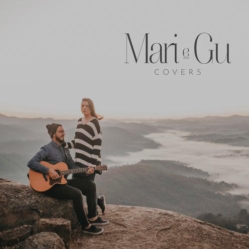 Onde Você Mora (Acústico) de Mari e Gu