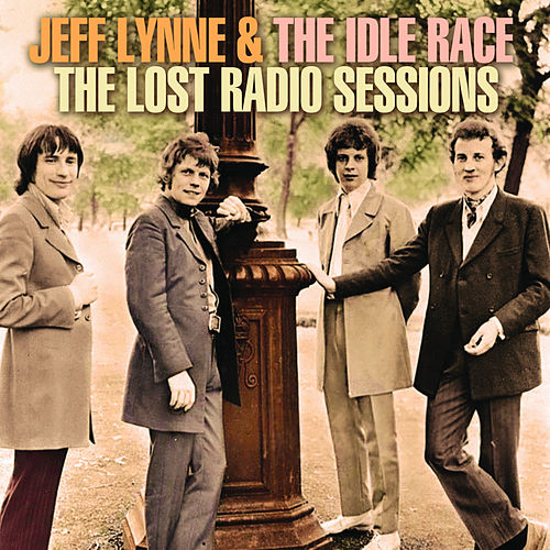 The Lost Radio Sessions von Jeff Lynne
