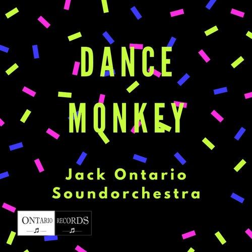 Dance Monkey de Jack Ontario Soundorchestra