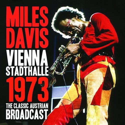 Miles Davis Septet: Vienna Stadthalle 1973 by Miles Davis