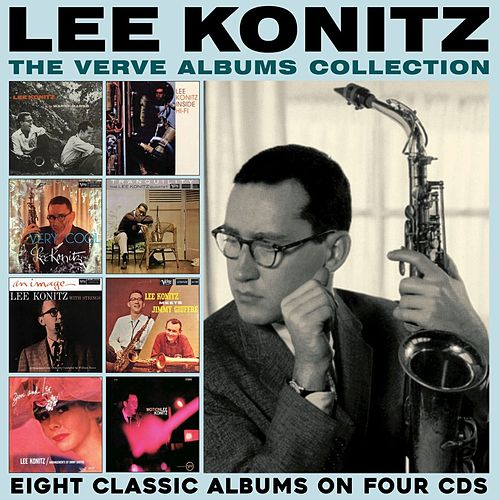 The Verve Albums Collection de Lee Konitz