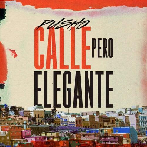 Calle Pero Elegante von Pusho