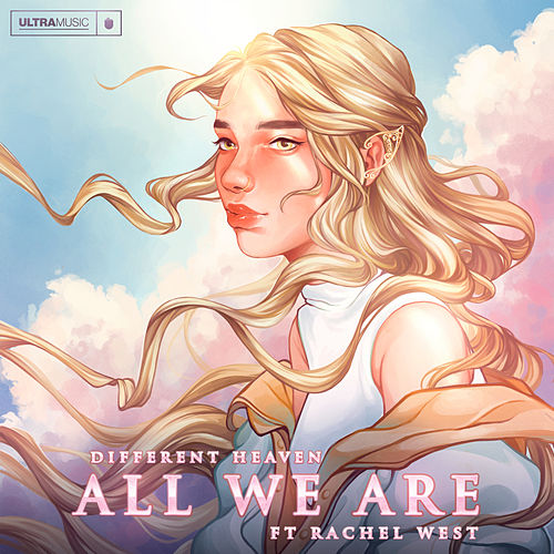 All We Are by Different Heaven
