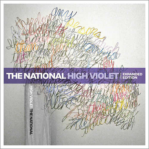 High Violet (Expanded Edition) fra The National