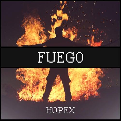Fuego by Hopex