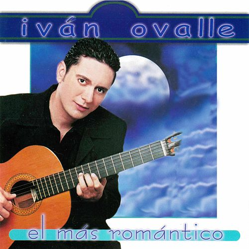 El Más Romántico de Iván Ovalle