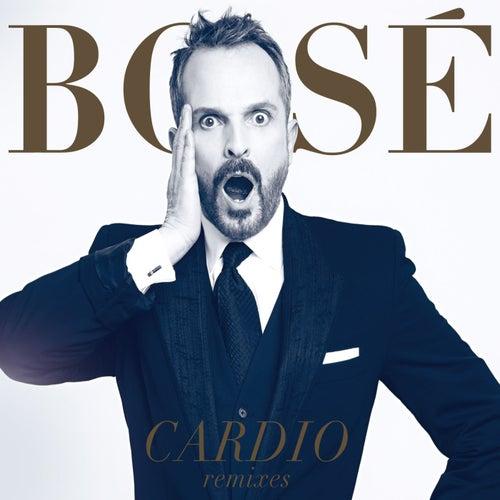 Cardio Remixes de Miguel Bosé