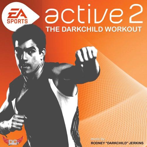 Active 2.0: The Darkchild Workout de Rodney Jerkins