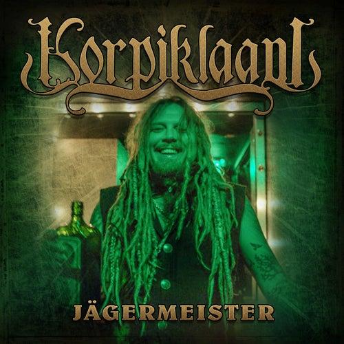 Jägermeister de Korpiklaani