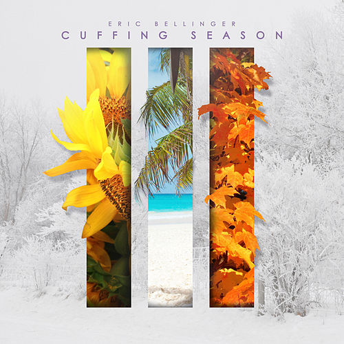 Cuffing Season 3 by Eric Bellinger