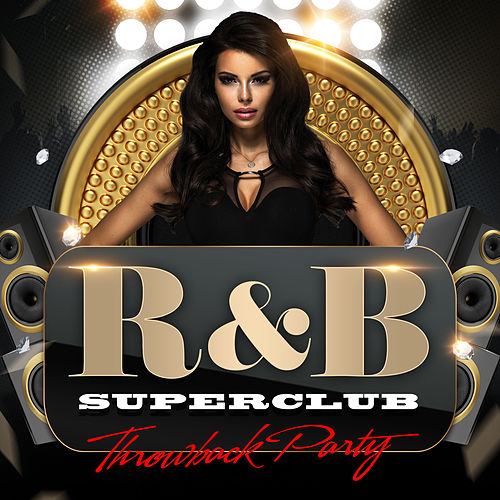 R&B Superclub Throwback Party de Urban Beatmakerz