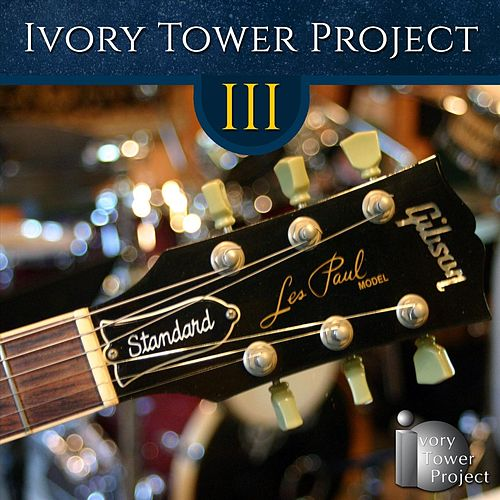 Itp III by The Ivory Tower Project