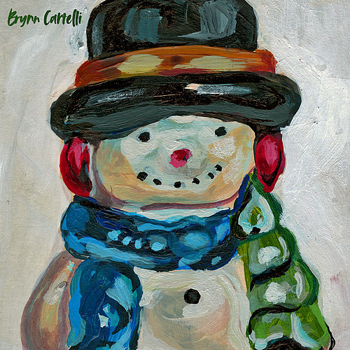 Have Yourself A Merry Little Christmas by Brynn Cartelli