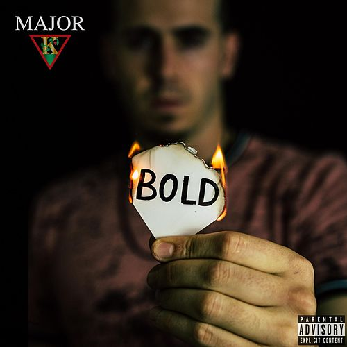Bold by major K