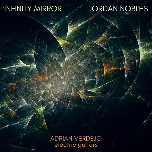 Infinity Mirror by Jordan Nobles