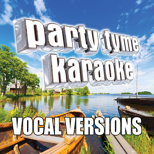 Party Tyme Karaoke - Country Party Pack 6 (Vocal Versions) di Party Tyme Karaoke