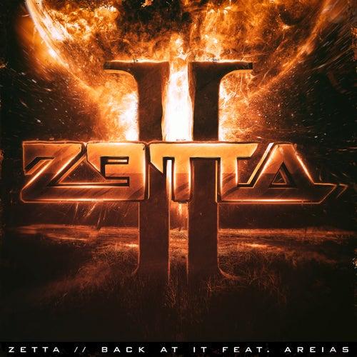 Back At It de Zetta