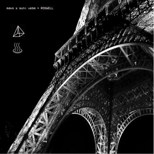 ROSWELL (feat. Mavo) by Suni Vega