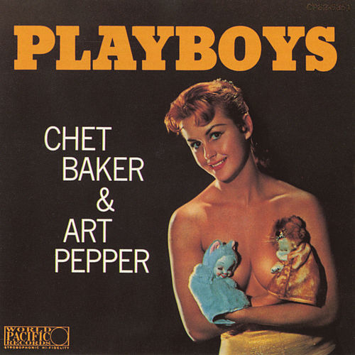 Playboys de Chet Baker