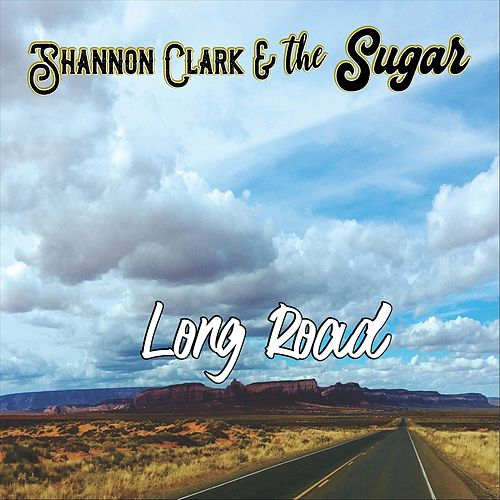 Long Road von Shannon Clark