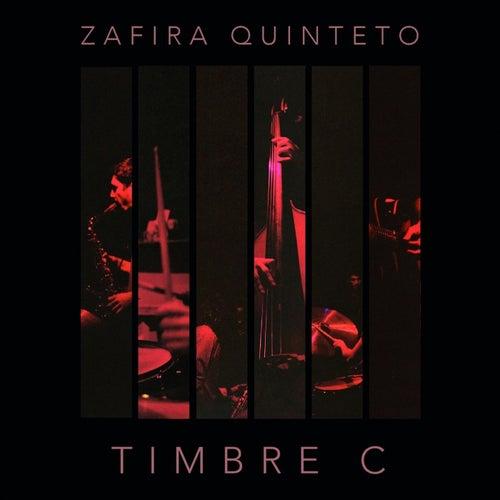 Timbre C di Zafira Quinteto