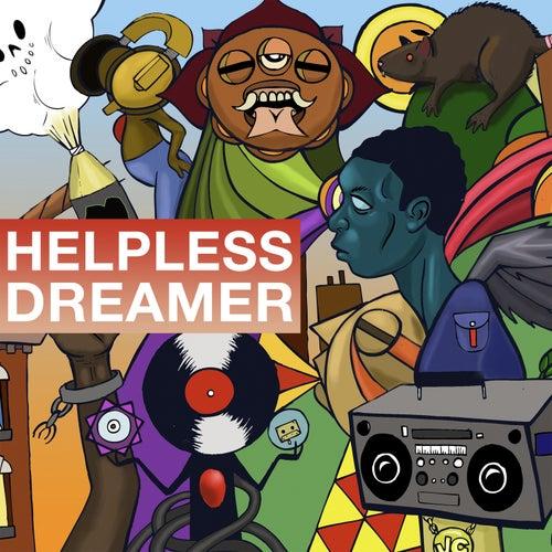 Helpless Dreamer de Mello Music Group