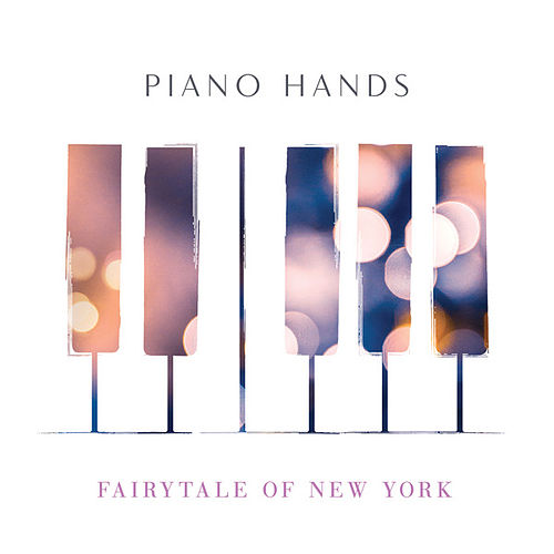 Fairytale of New York by Piano Hands