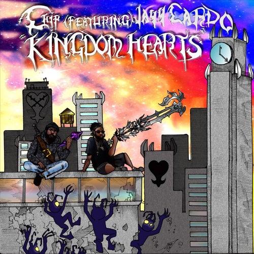 Kingdom Hearts (feat. Jayycardo) by Chip