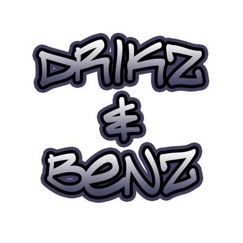No diggity de Drikz