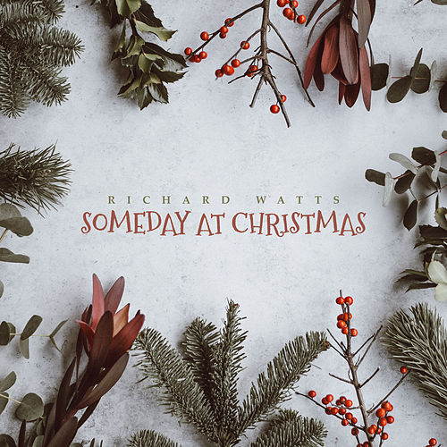 Someday at Christmas (Acoustic) de Richard Watts