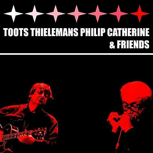 Toots Thielemans, Philip Catherine & Friends von Various Artists