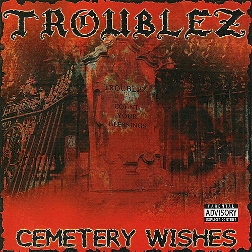 Cemetery Wishes by Troublez