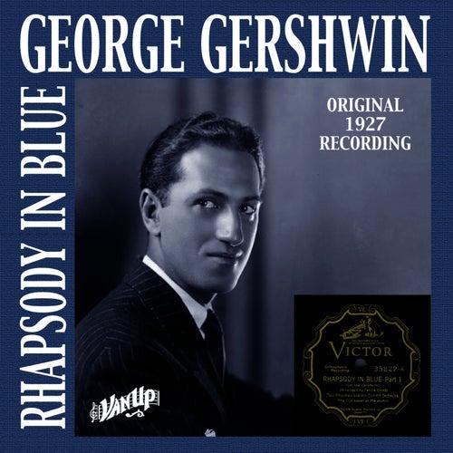 Rhapsody in Blue (Original 1927 Recording) von George Gershwin