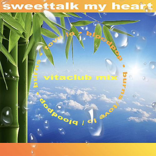 Sweettalk my Heart (BloodPop® & BURNS Vitaclub Remix) von Tove Lo