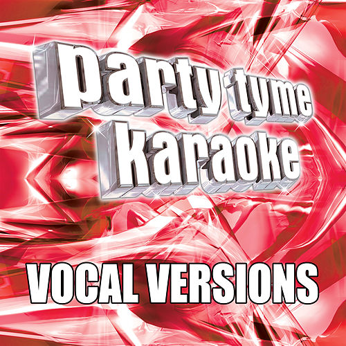 Party Tyme Karaoke - Super Hits 29 (Vocal Versions) von Party Tyme Karaoke