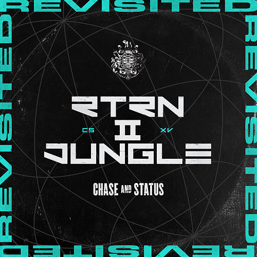 Murder Music (SHY FX Remix) by Chase & Status