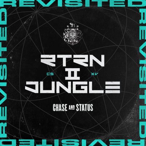 Murder Music (SHY FX Remix) von Chase & Status