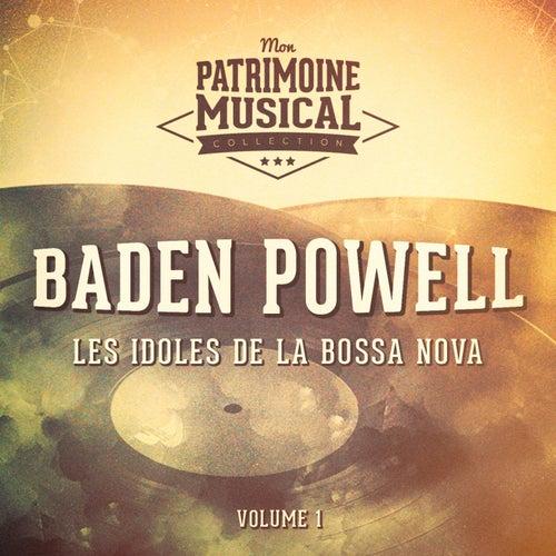 Les idoles de la bossa nova : Baden Powell, Vol. 1 de Baden Powell