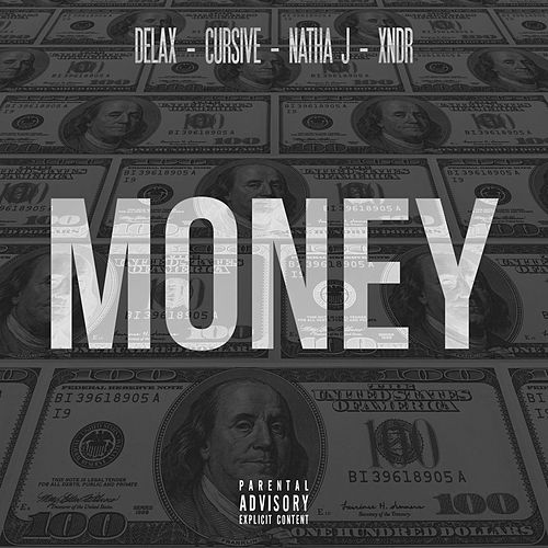 Money by Delax