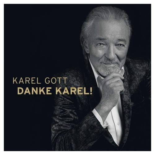 Danke Karel! de Karel Gott