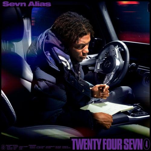 Twenty Four Sevn 4 by Sevn Alias
