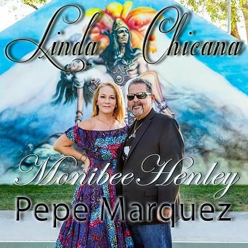 Linda Chicana de Pepe Marquez
