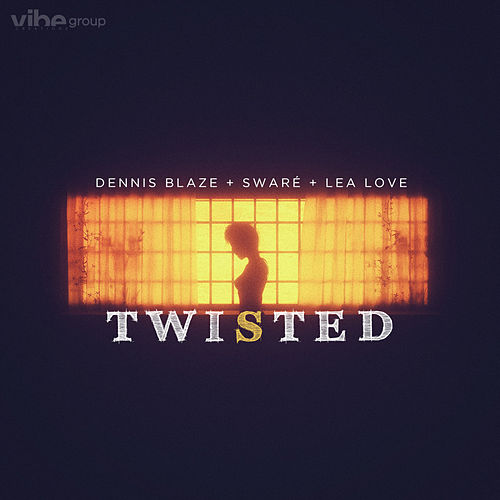 Twisted by Dennis Blaze