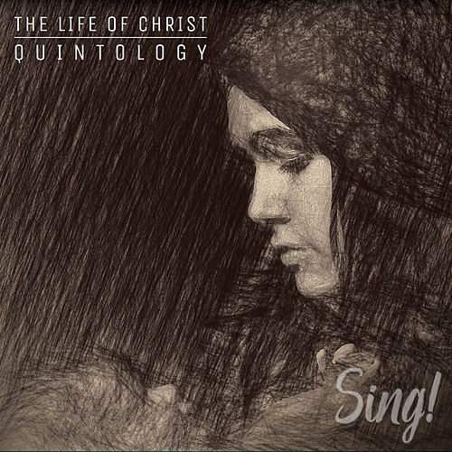 Incarnation - Sing! The Life Of Christ Quintology (Live) von Keith & Kristyn Getty