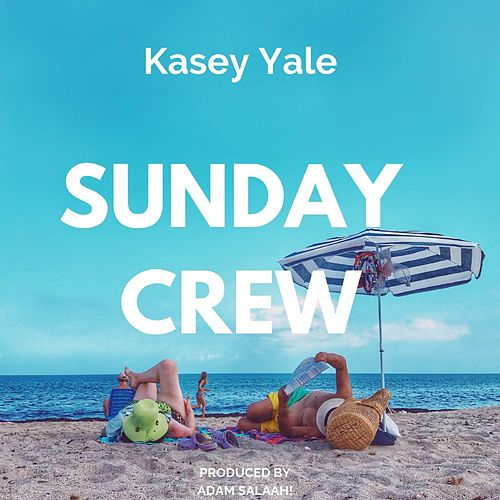 Sunday Crew by Kasey Yale