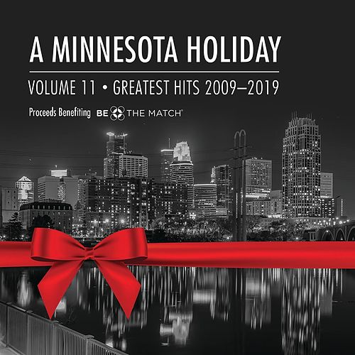 A Minnesota Holiday, Vol. 11: Greatest Hits (2009 - 2019) von Various Artists