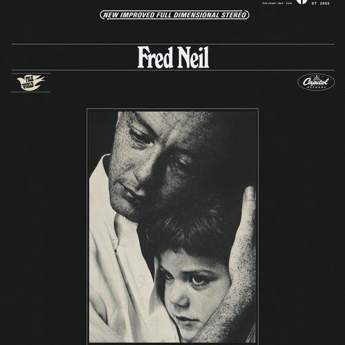Fred Neil de Fred Neil