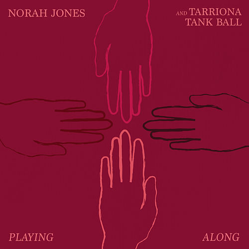 Playing Along by Norah Jones